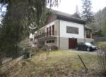 Villa in zona parco Vallona Pochi minuti dal centro di Riolunato