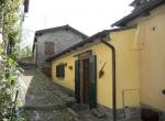 Vendesi a Fiumalbo in zona caratteristica centro storico