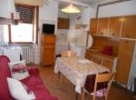 AFFITTASI appartamento al piano terra a Pievepelago